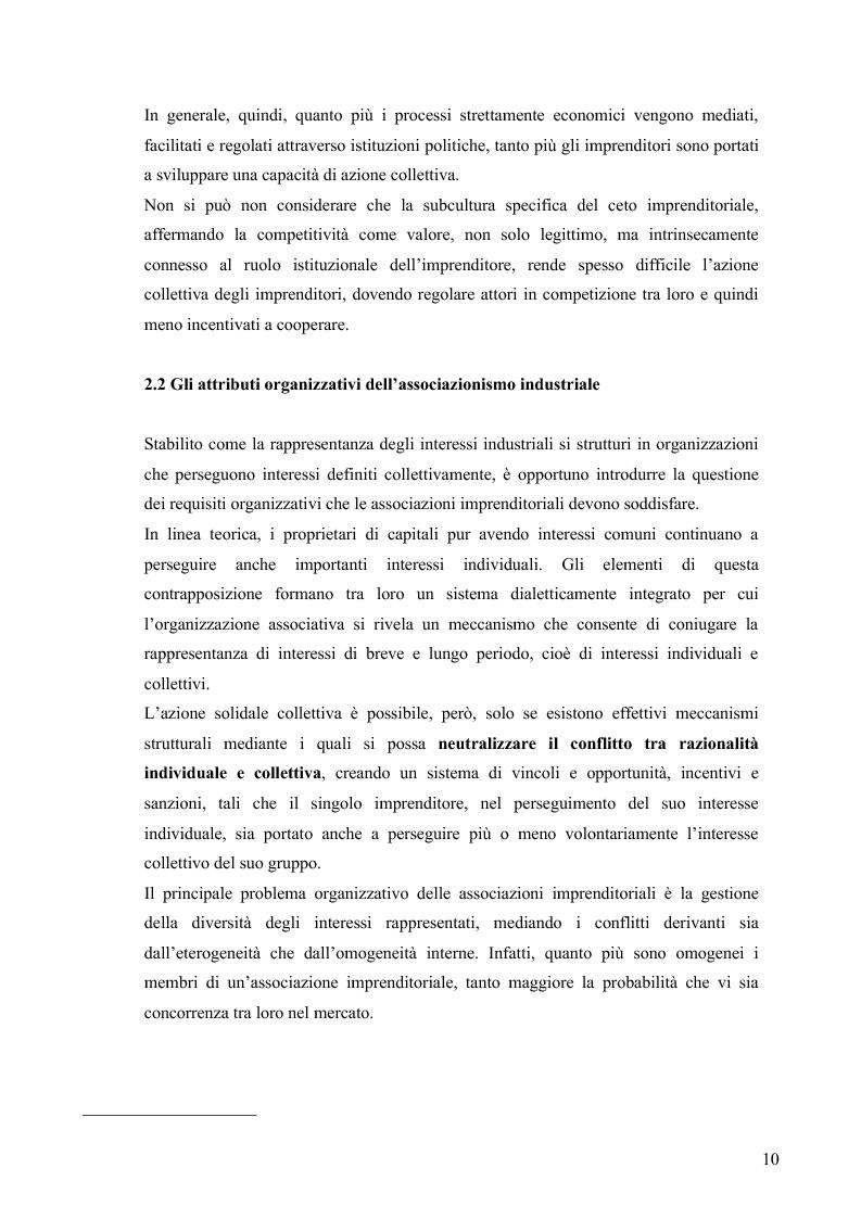 Anteprima della tesi: Creazione di valore attraverso strumenti associativi: Centromarca e il valore del brand, Pagina 7