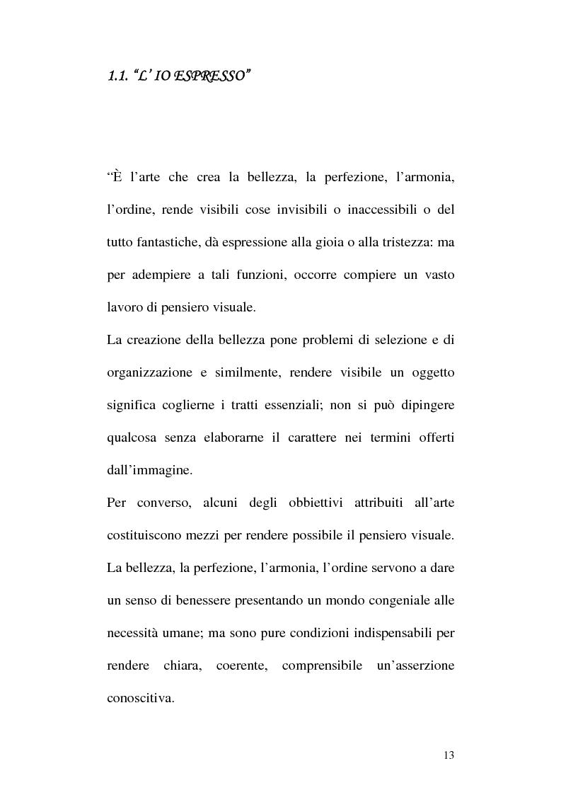 Anteprima della tesi: Arte e Pubblicità: evoluzione, utilizzo e sfruttamento dell'arte nella comunicazione pubblicitaria, Pagina 10
