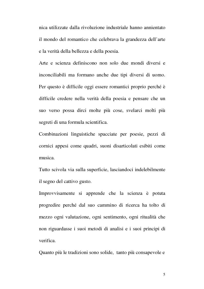 Anteprima della tesi: Arte e Pubblicità: evoluzione, utilizzo e sfruttamento dell'arte nella comunicazione pubblicitaria, Pagina 2