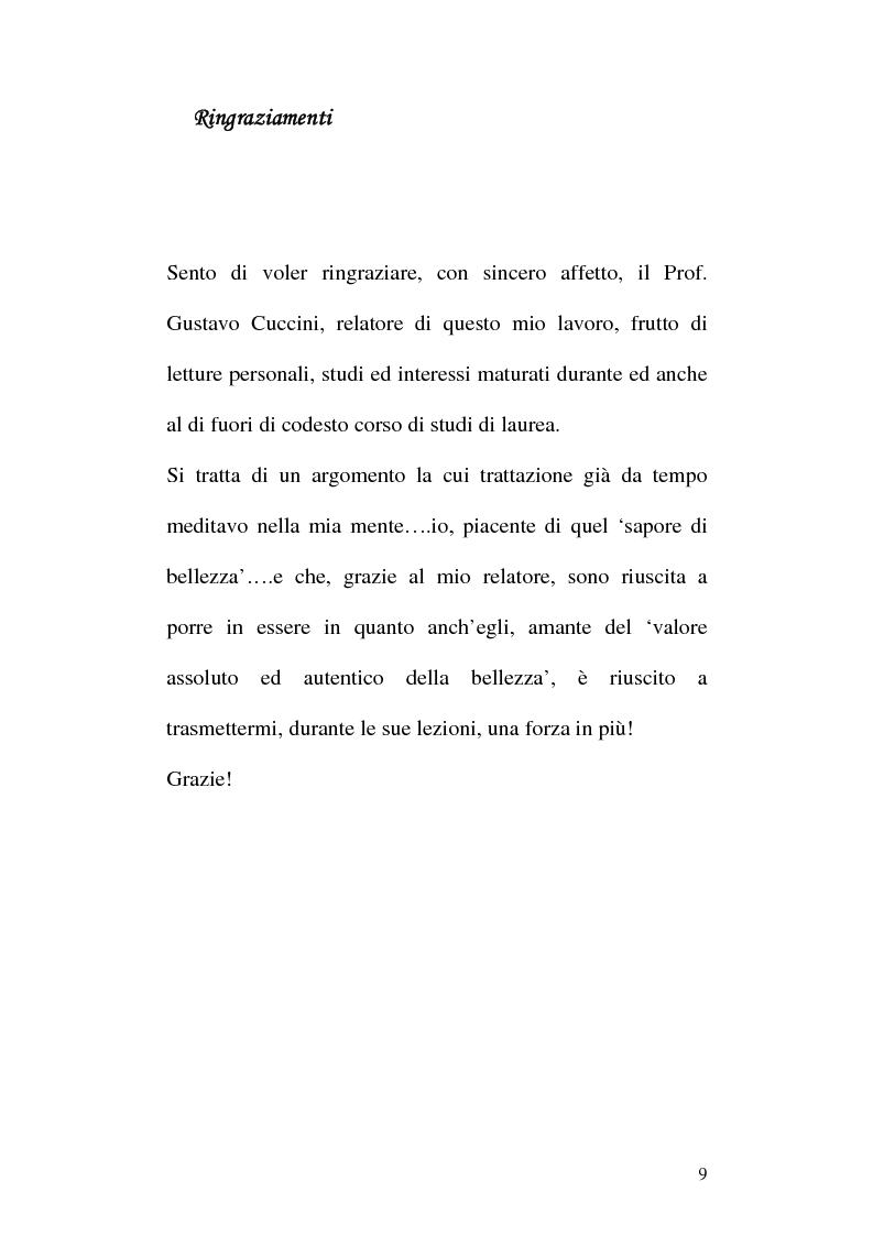 Anteprima della tesi: Arte e Pubblicità: evoluzione, utilizzo e sfruttamento dell'arte nella comunicazione pubblicitaria, Pagina 6