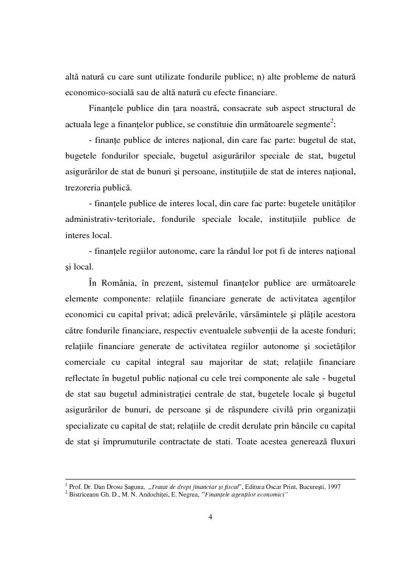 Anteprima della tesi: Datoria publica, Pagina 2