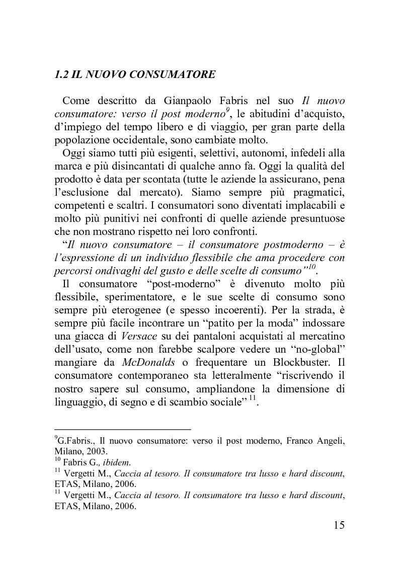 Anteprima della tesi: Advergame: quando la pubblicità diventa un gioco, Pagina 11