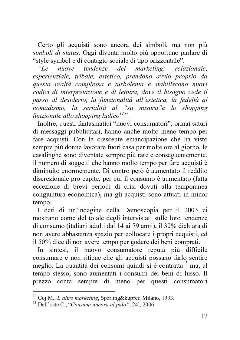 Anteprima della tesi: Advergame: quando la pubblicità diventa un gioco, Pagina 13