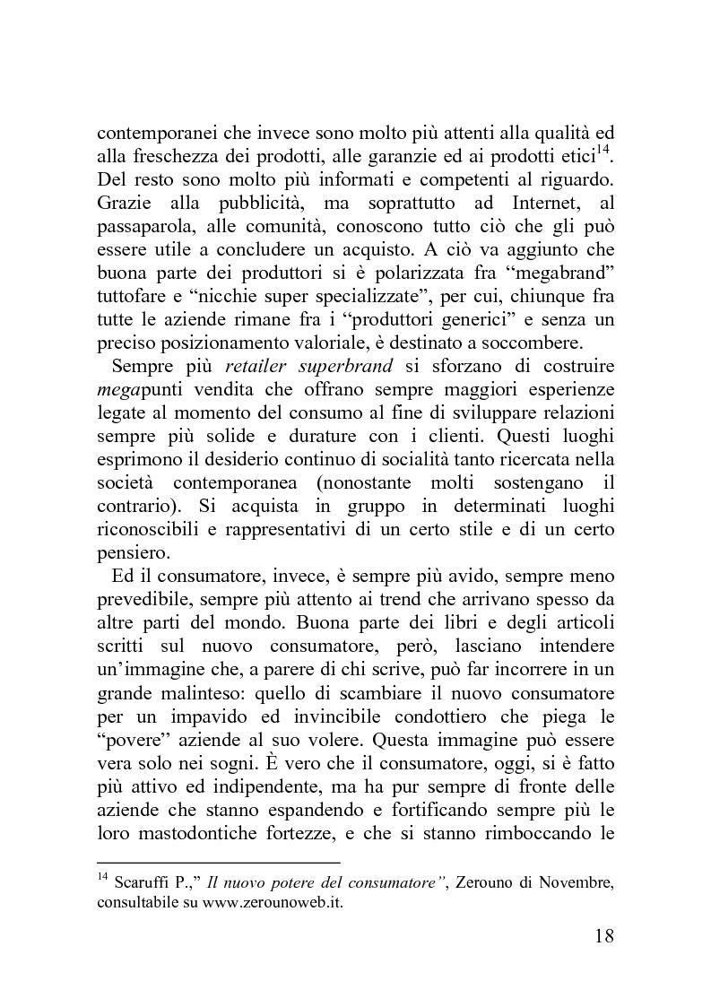 Anteprima della tesi: Advergame: quando la pubblicità diventa un gioco, Pagina 14