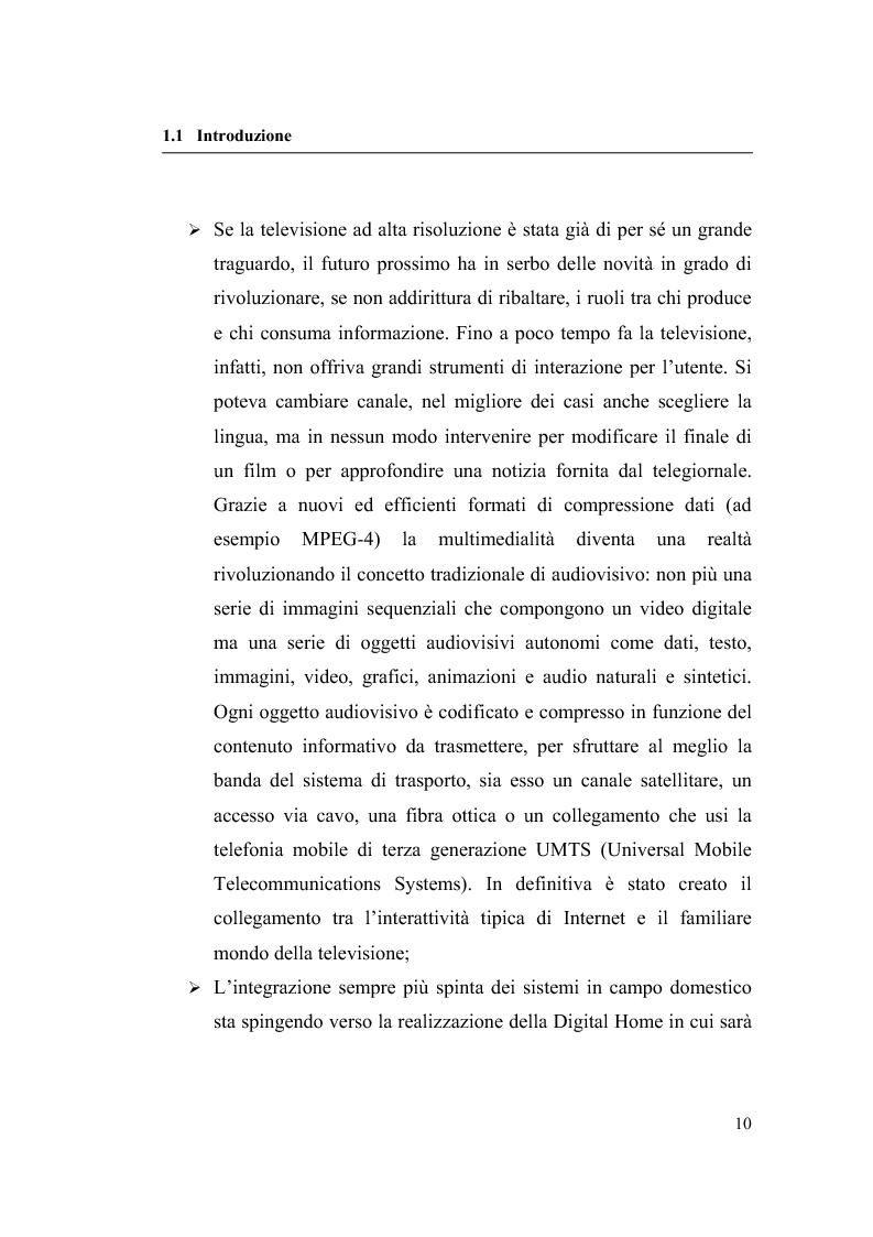 Anteprima della tesi: Progettazione su Chip FPGA VIRTEX-II di un Moltiplicatore SIMD per Applicazioni Multimediali, Pagina 4