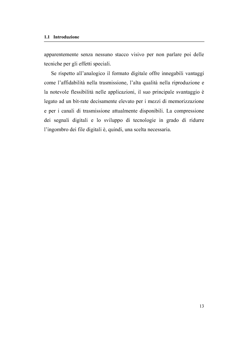 Anteprima della tesi: Progettazione su Chip FPGA VIRTEX-II di un Moltiplicatore SIMD per Applicazioni Multimediali, Pagina 7