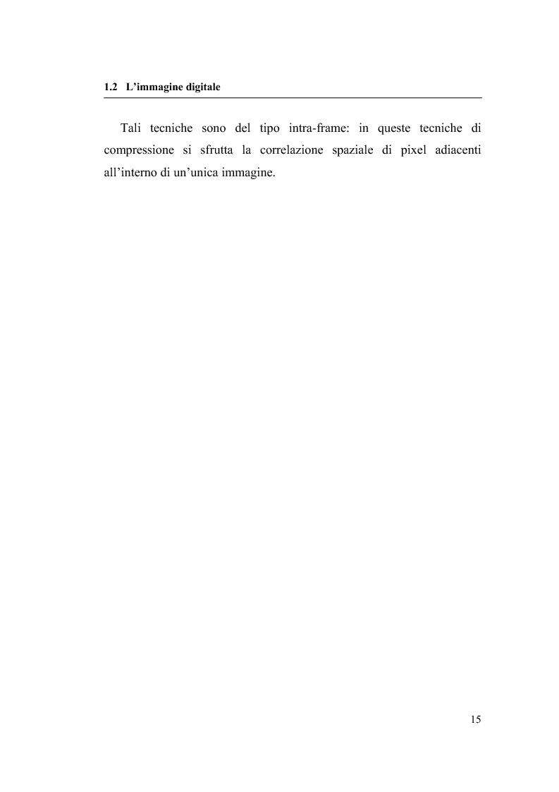 Anteprima della tesi: Progettazione su Chip FPGA VIRTEX-II di un Moltiplicatore SIMD per Applicazioni Multimediali, Pagina 9