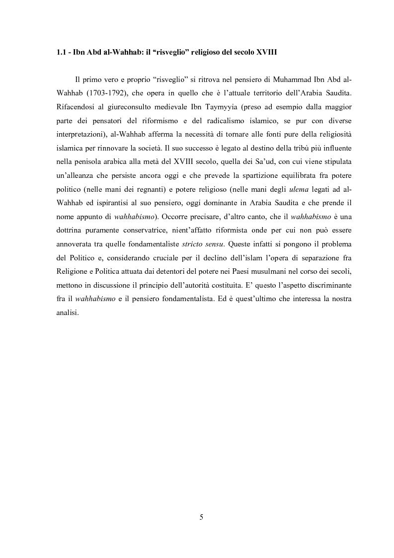 Anteprima della tesi: Hamas. Ideologia, politica, logica d'azione di un movimento islamista palestinese, Pagina 2