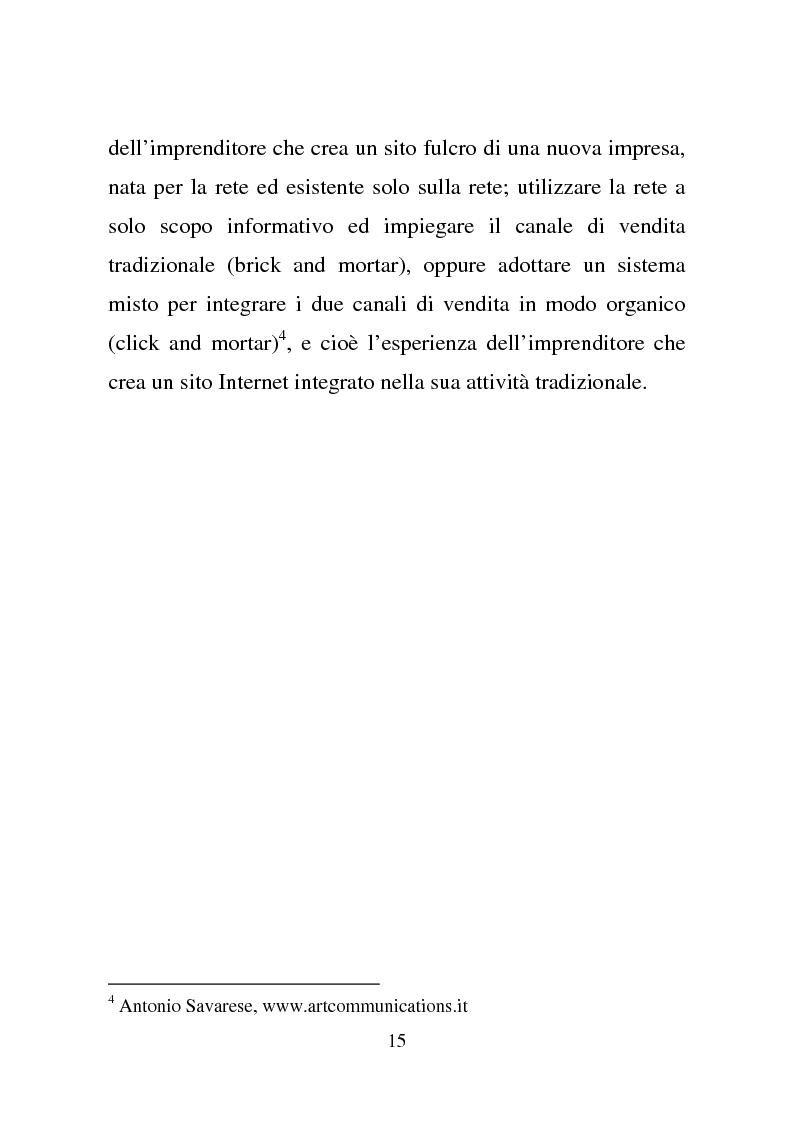 Anteprima della tesi: Quando la virtu@lità supera la realtà, Pagina 15