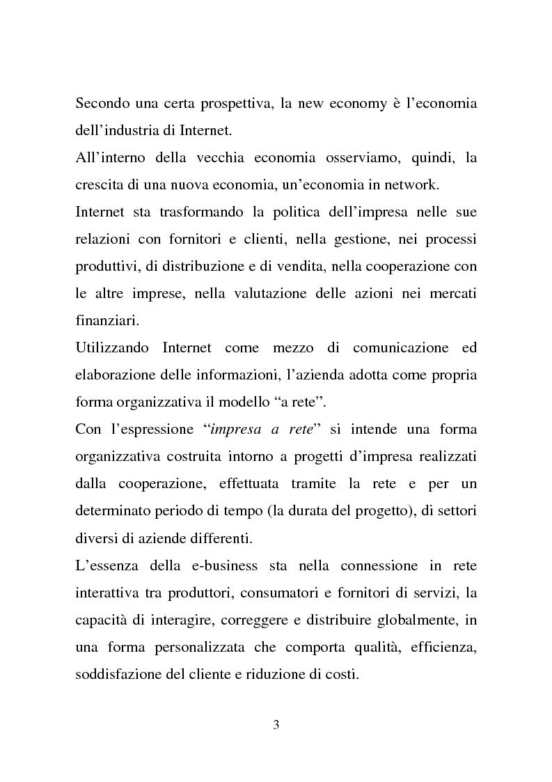 Anteprima della tesi: Quando la virtu@lità supera la realtà, Pagina 3