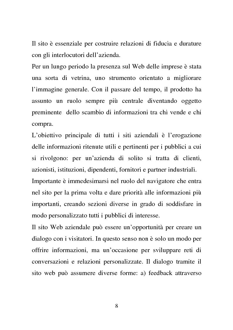 Anteprima della tesi: Quando la virtu@lità supera la realtà, Pagina 8