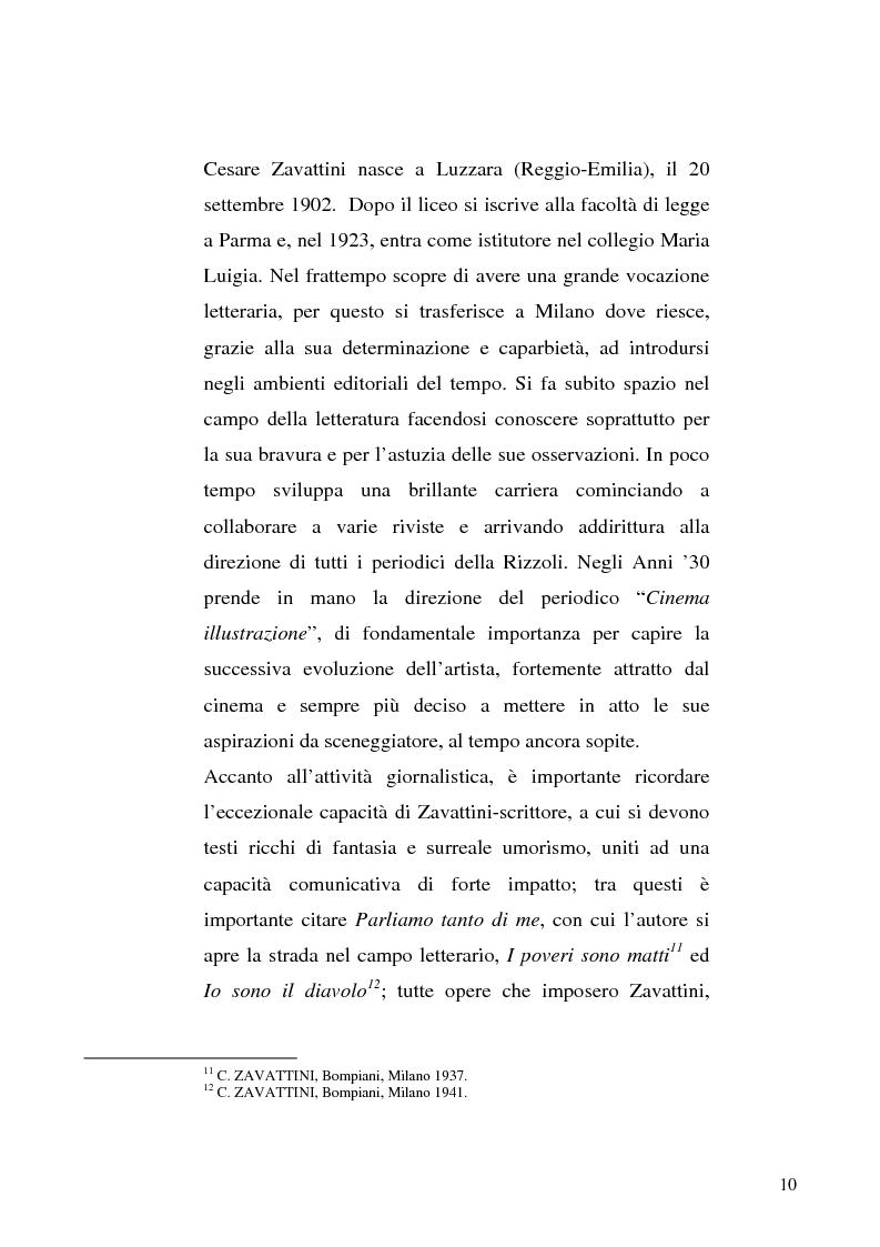 Anteprima della tesi: Italia mia: incontro tra cinema, letteratura e fotografia, Pagina 6