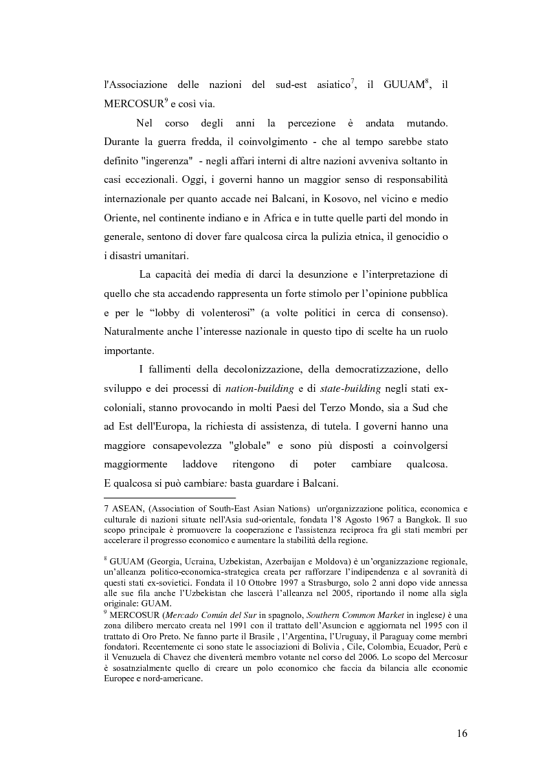 Anteprima della tesi: I Cambiamenti nelle forme della guerra e le Forze Speciali, Pagina 6