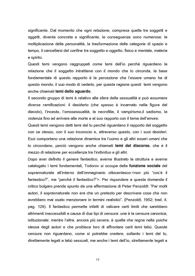 Anteprima della tesi: Una lettura di Dylan Dog, Pagina 12