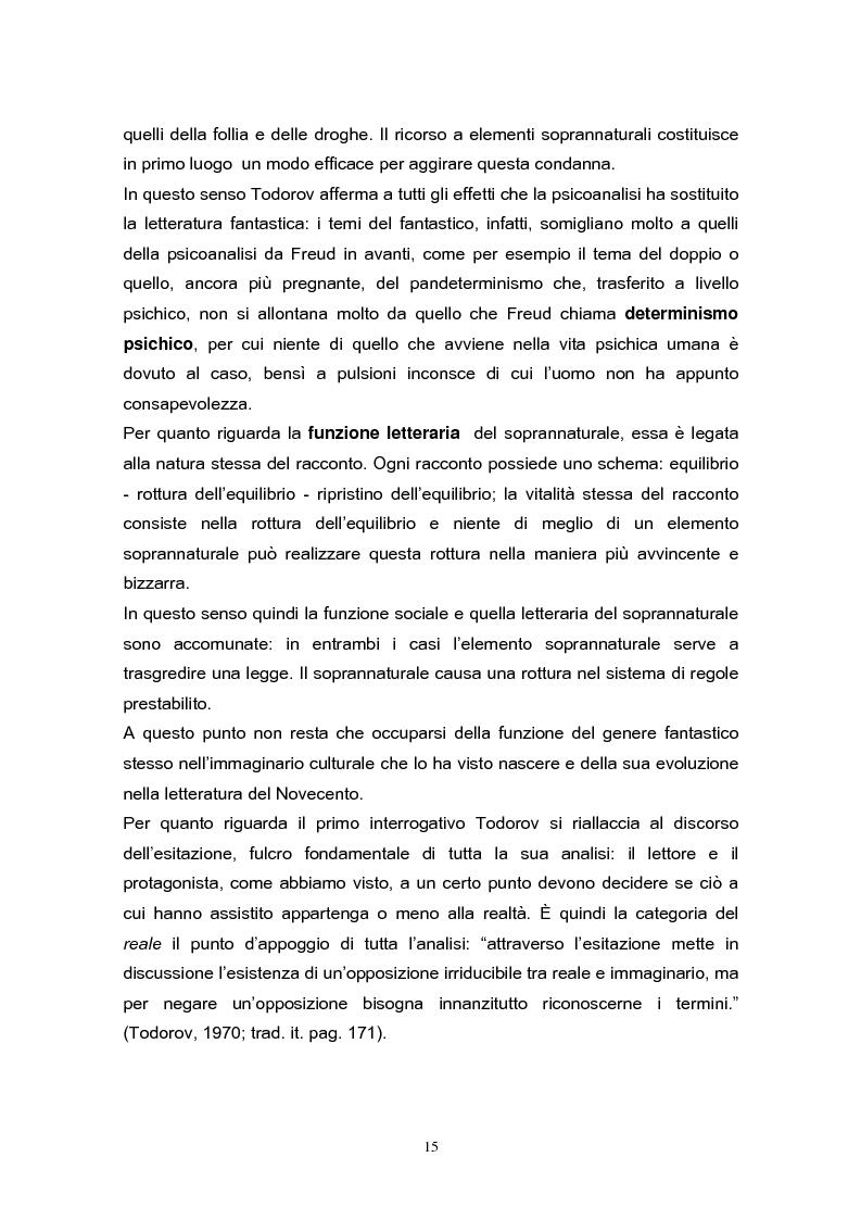 Anteprima della tesi: Una lettura di Dylan Dog, Pagina 13