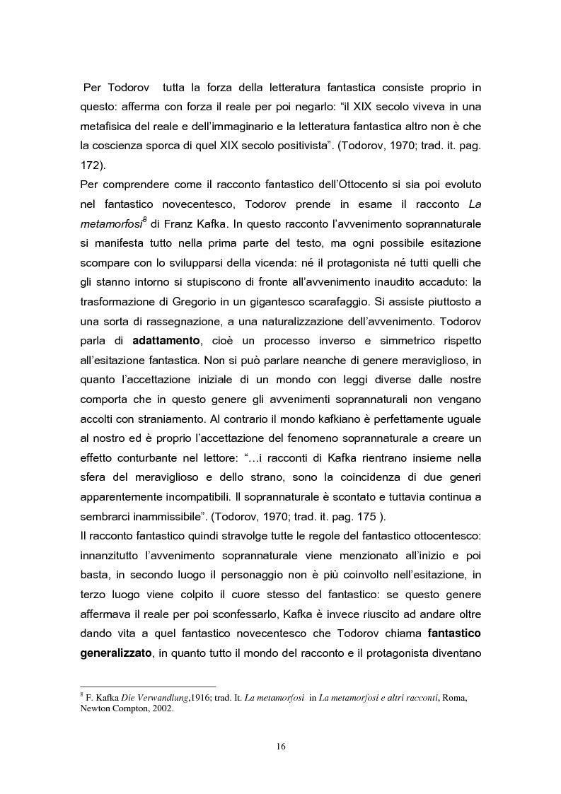 Anteprima della tesi: Una lettura di Dylan Dog, Pagina 14
