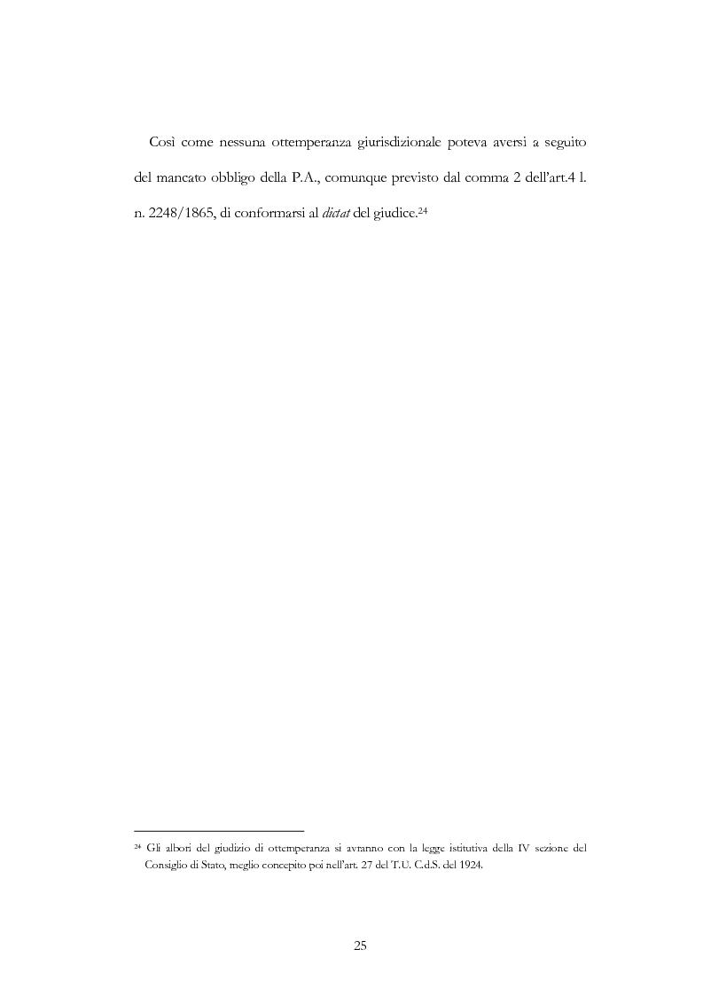 Anteprima della tesi: I nuovi ambiti della giurisdizione esclusiva e la ''materia'' dei servizi pubblici, Pagina 11