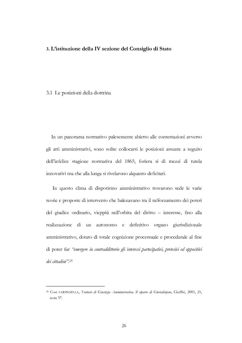 Anteprima della tesi: I nuovi ambiti della giurisdizione esclusiva e la ''materia'' dei servizi pubblici, Pagina 12