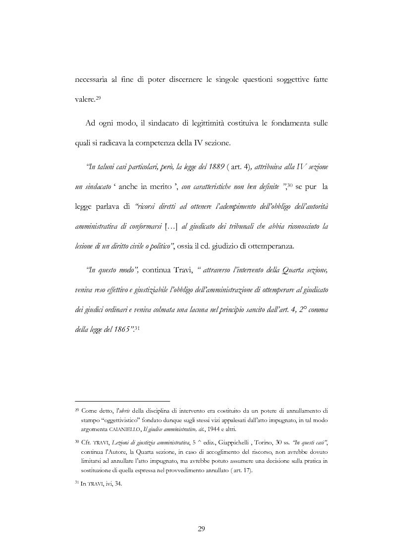 Anteprima della tesi: I nuovi ambiti della giurisdizione esclusiva e la ''materia'' dei servizi pubblici, Pagina 15