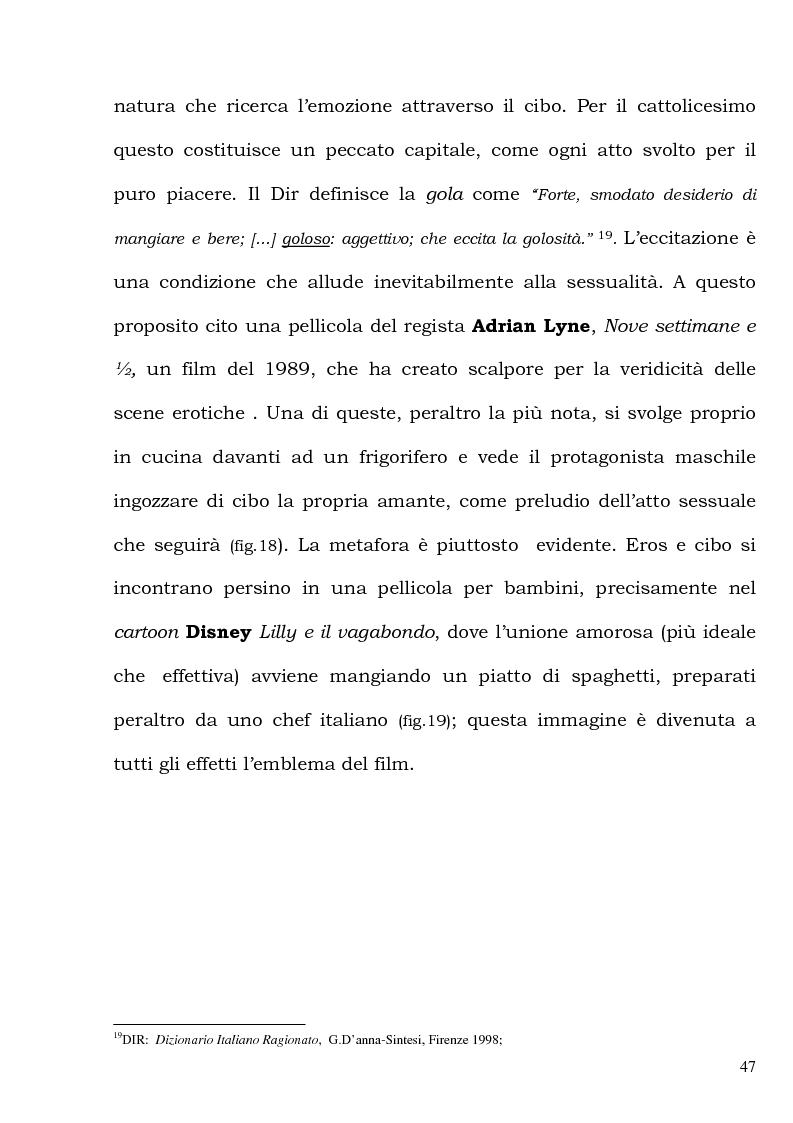 Anteprima della tesi: L'opulenza: un ideale rinnegato, Pagina 11