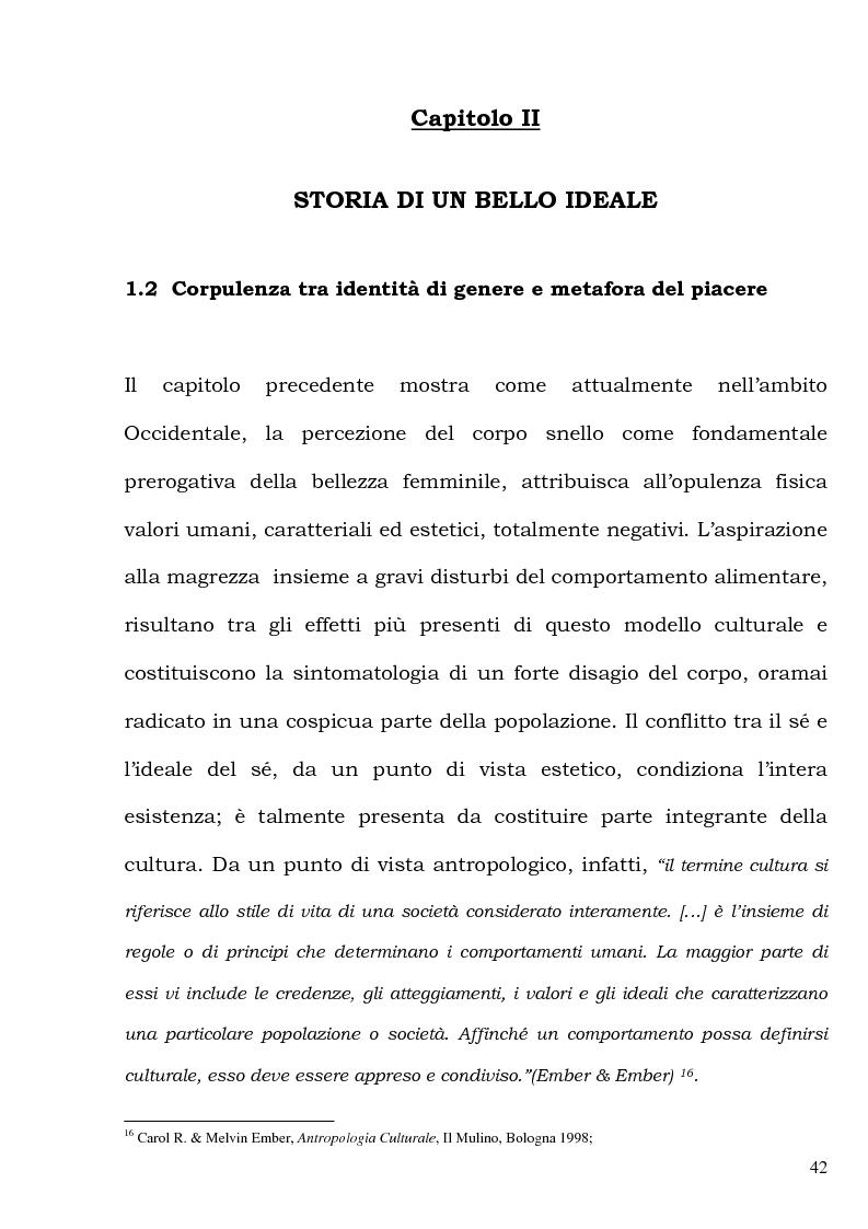 Anteprima della tesi: L'opulenza: un ideale rinnegato, Pagina 6