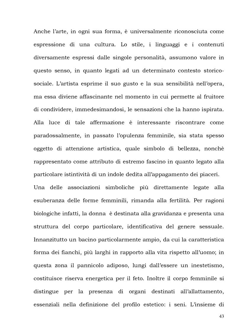Anteprima della tesi: L'opulenza: un ideale rinnegato, Pagina 7