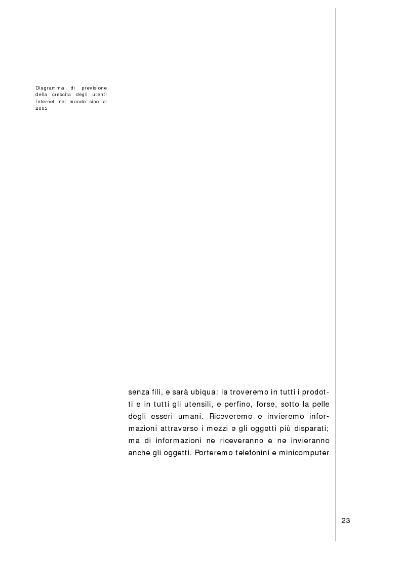 Anteprima della tesi: Verso l'hyper-città. Nuove spazialità urbane nell'era della multimedialità, Pagina 11