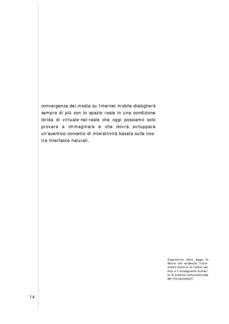 Anteprima della tesi: Verso l'hyper-città. Nuove spazialità urbane nell'era della multimedialità, Pagina 2