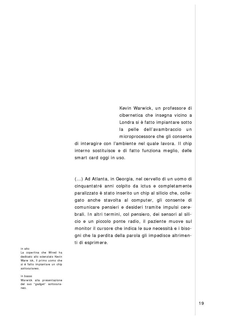 Anteprima della tesi: Verso l'hyper-città. Nuove spazialità urbane nell'era della multimedialità, Pagina 7