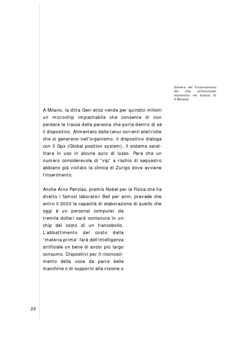 Anteprima della tesi: Verso l'hyper-città. Nuove spazialità urbane nell'era della multimedialità, Pagina 8