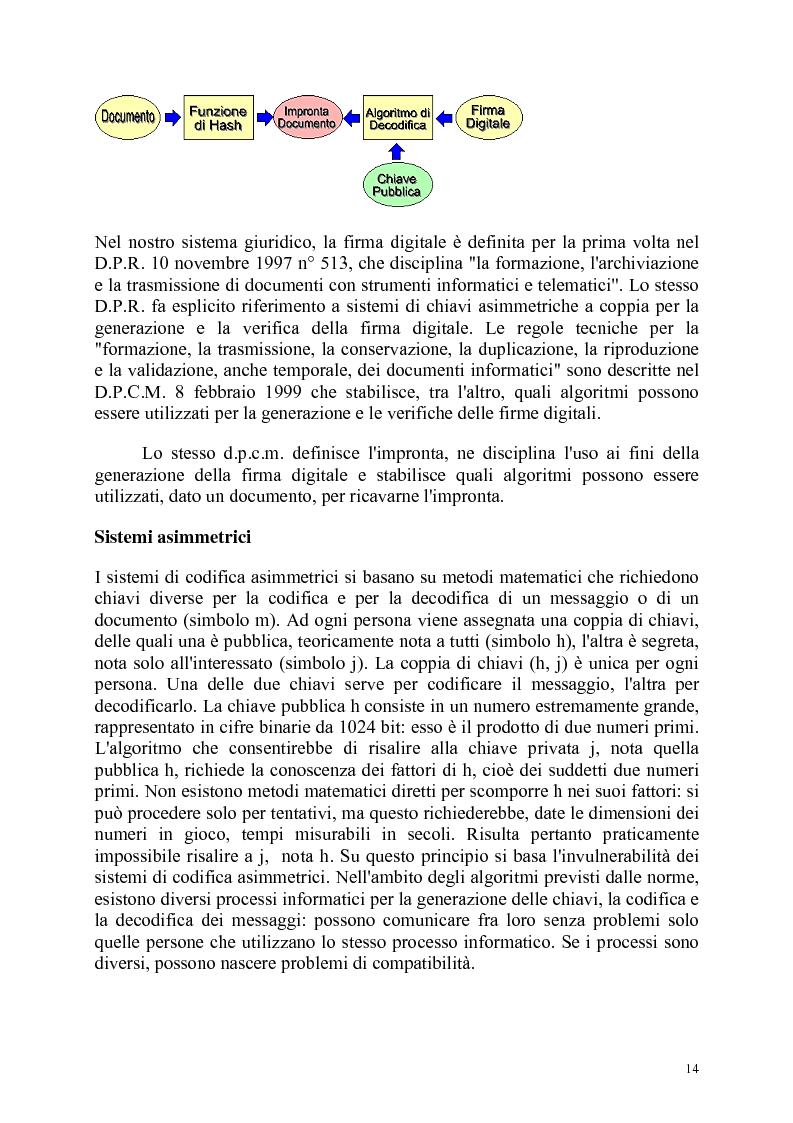 Anteprima della tesi: Innovazione e Qualità negli enti locali, Pagina 12