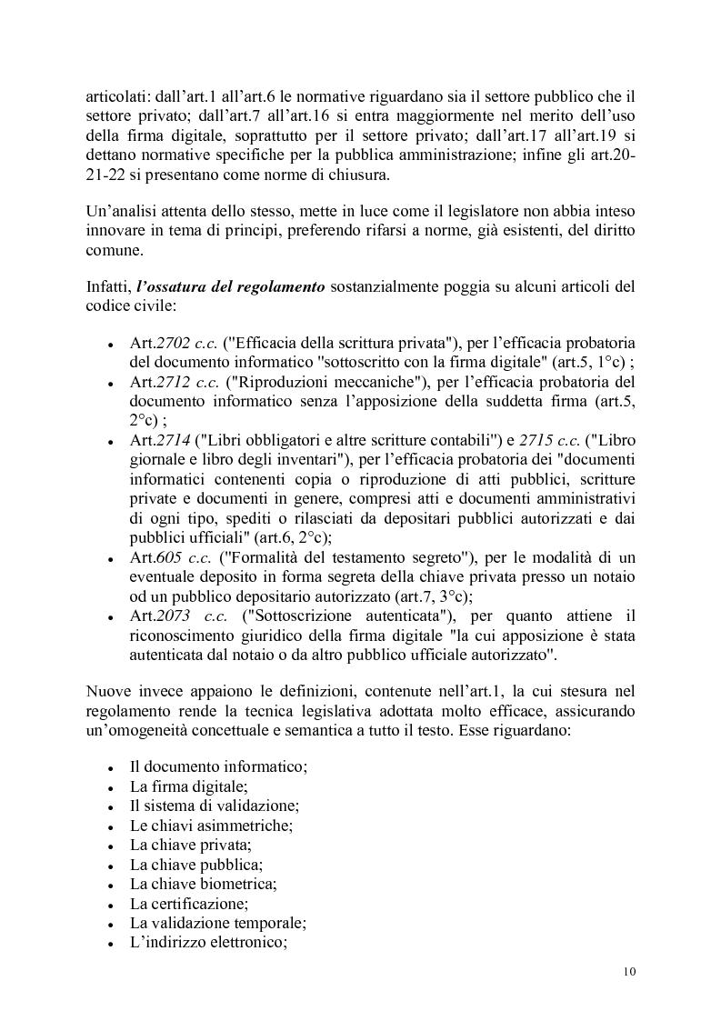 Anteprima della tesi: Innovazione e Qualità negli enti locali, Pagina 8
