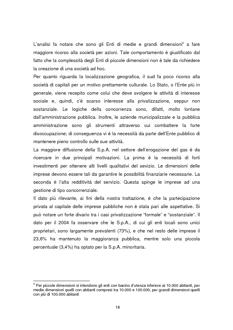 Anteprima della tesi: Forme di collaborazione pubblico-privato: un'analisi empirica sull'utilizzo del Project Finance nel settore sanitario italiano, Pagina 15