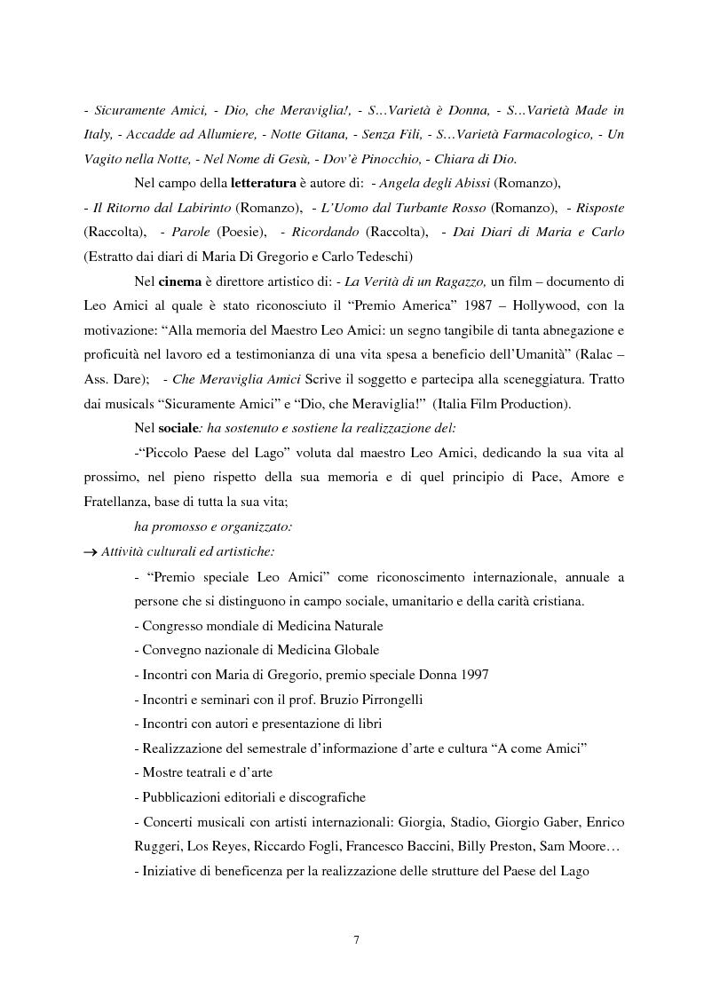 Anteprima della tesi: L'etica nell'arte di Carlo Tedeschi: le espressioni dell'anima, Pagina 7