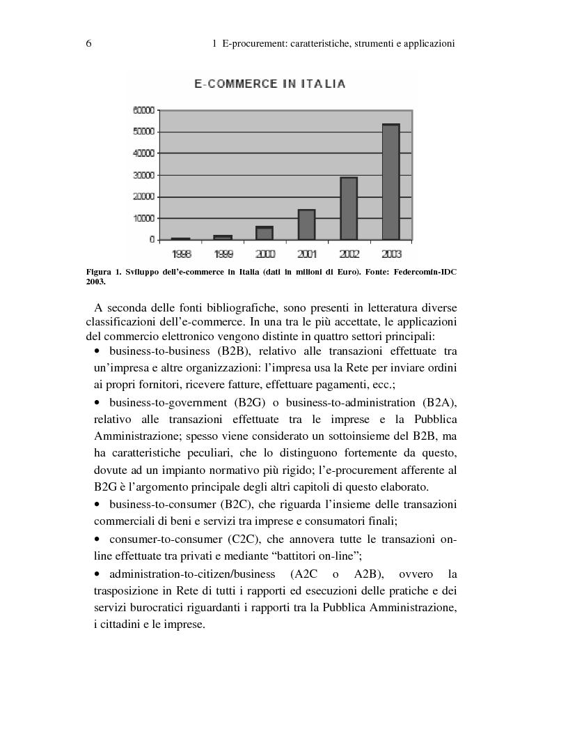 Anteprima della tesi: Metodi innovativi per l'acquisizione di tecnologie nelle aziende sanitarie pubbliche, Pagina 6