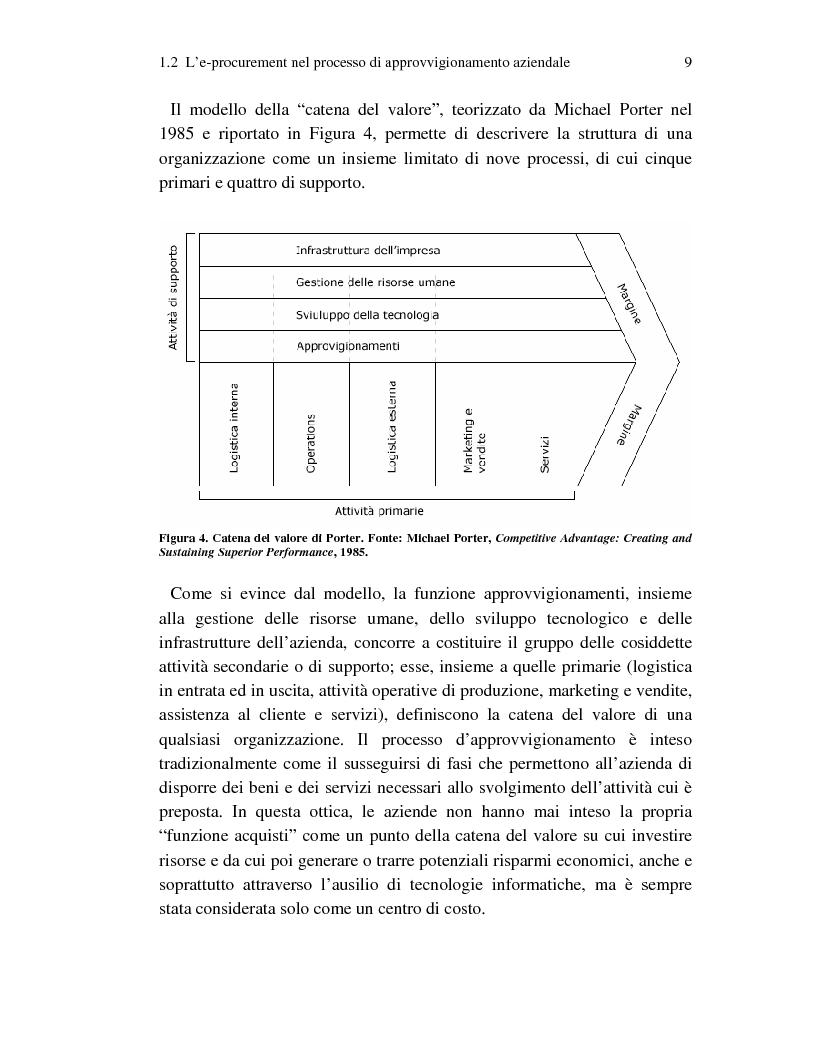 Anteprima della tesi: Metodi innovativi per l'acquisizione di tecnologie nelle aziende sanitarie pubbliche, Pagina 9