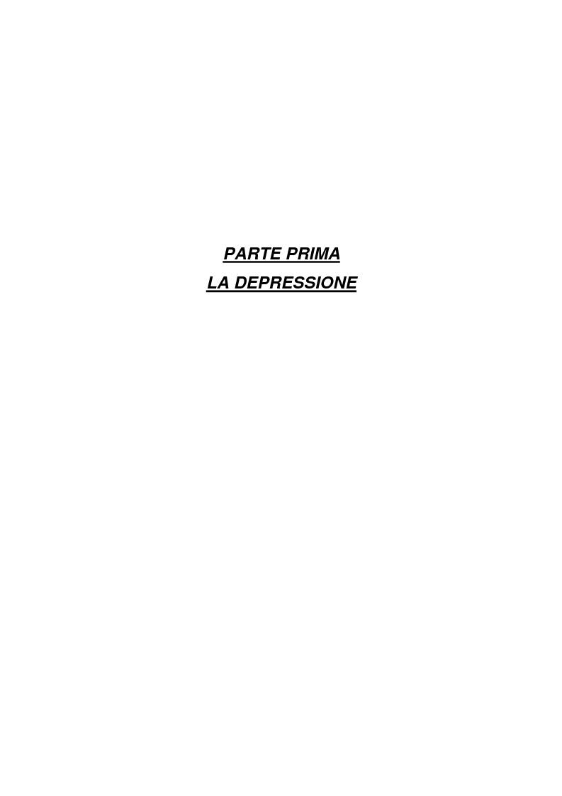 Anteprima della tesi: Psicodinamica della depressione post-partum: uno studio sulla prevalenza e sui fattori di rischio correlati, Pagina 6
