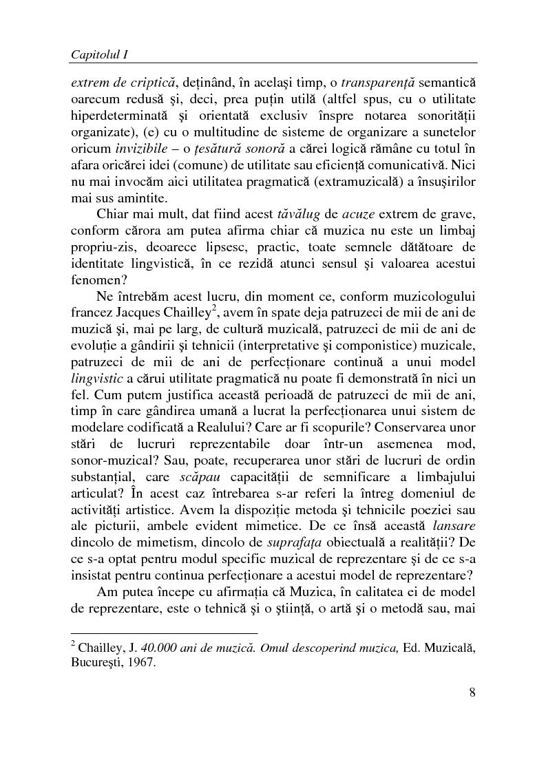 Anteprima della tesi: Substanta obiectului muzical, Pagina 3