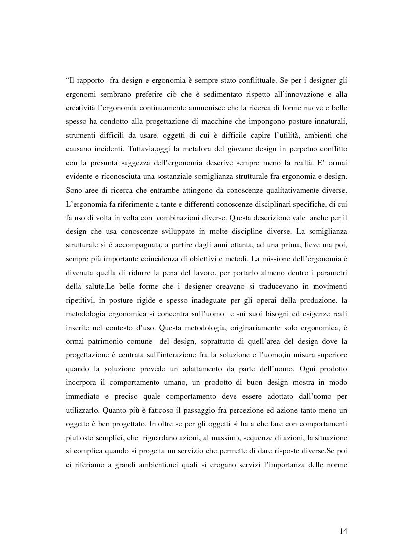 Anteprima della tesi: Viaggio in metropolitana attraverso la struttura organizzativa e fisica della stazione Termini, Pagina 10