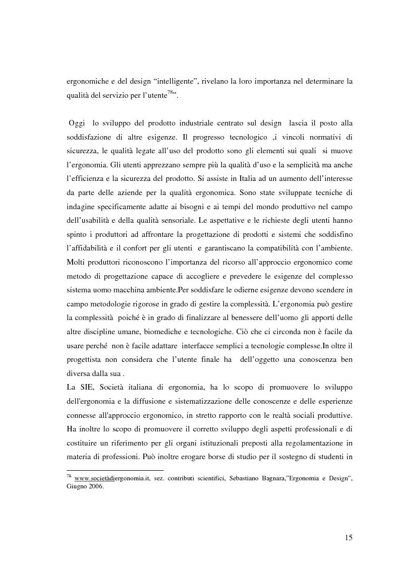 Anteprima della tesi: Viaggio in metropolitana attraverso la struttura organizzativa e fisica della stazione Termini, Pagina 11