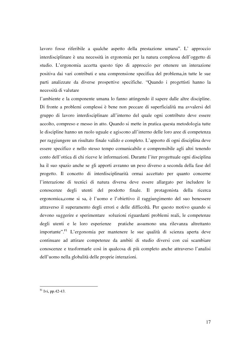 Anteprima della tesi: Viaggio in metropolitana attraverso la struttura organizzativa e fisica della stazione Termini, Pagina 13