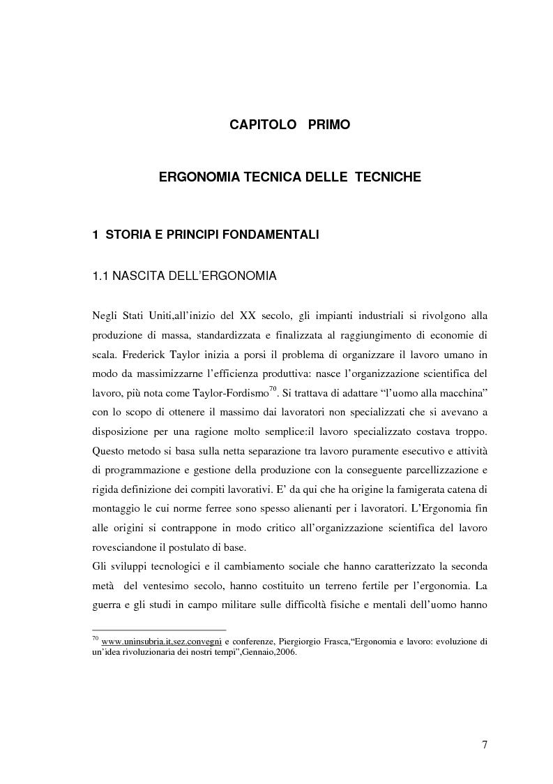 Anteprima della tesi: Viaggio in metropolitana attraverso la struttura organizzativa e fisica della stazione Termini, Pagina 3