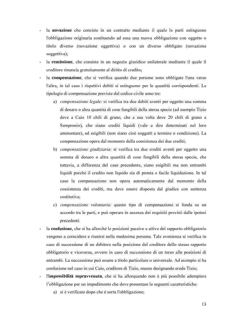 Anteprima della tesi: Un prototipo per la gestione del ciclo di vita dei contratti legali, Pagina 11