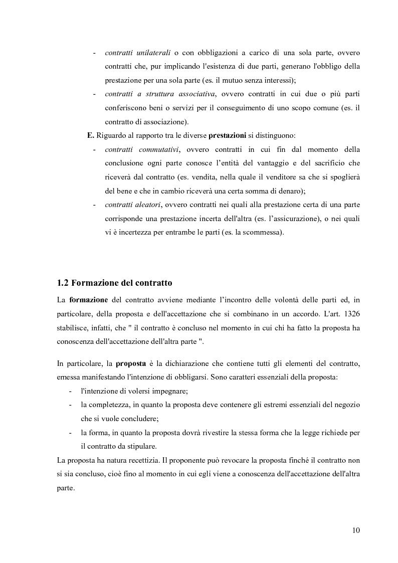 Anteprima della tesi: Un prototipo per la gestione del ciclo di vita dei contratti legali, Pagina 8