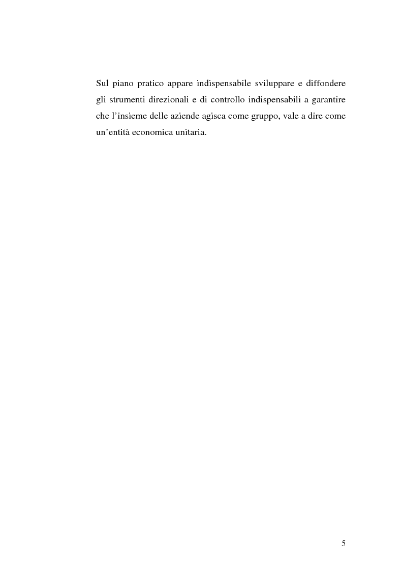 Anteprima della tesi: La governance nei gruppi di interesse locale, Pagina 2