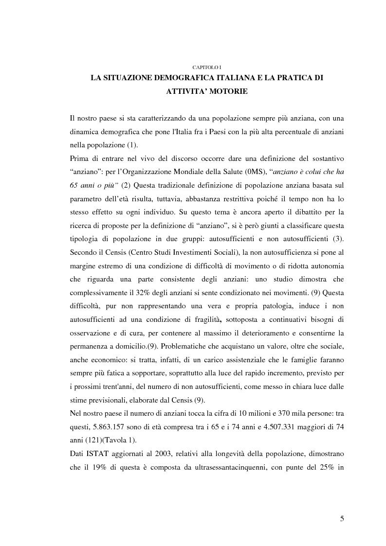 Anteprima della tesi: Impatto delle attività motorie sui costi sanitari: prospettive per la prevenzione e la sanità pubblica, Pagina 2