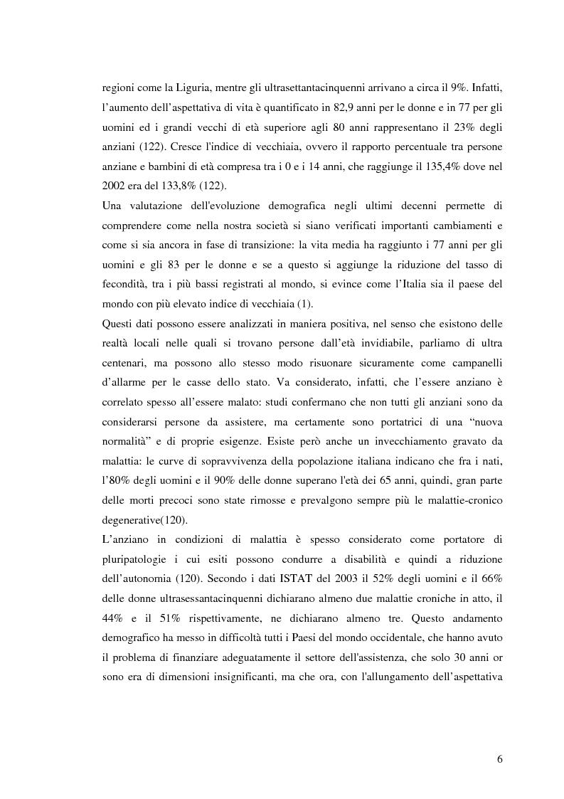 Anteprima della tesi: Impatto delle attività motorie sui costi sanitari: prospettive per la prevenzione e la sanità pubblica, Pagina 3