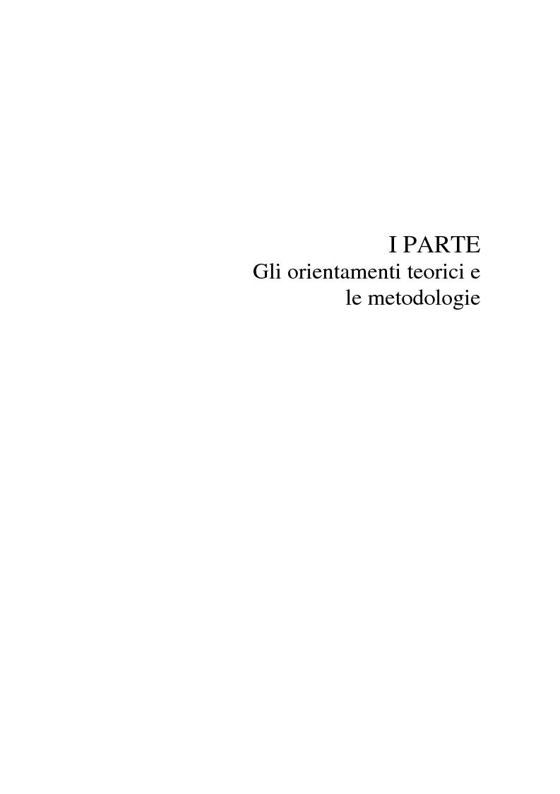 Anteprima della tesi: Comunicazione, cultura e identità di un'organizzazione. Il caso Tim., Pagina 4