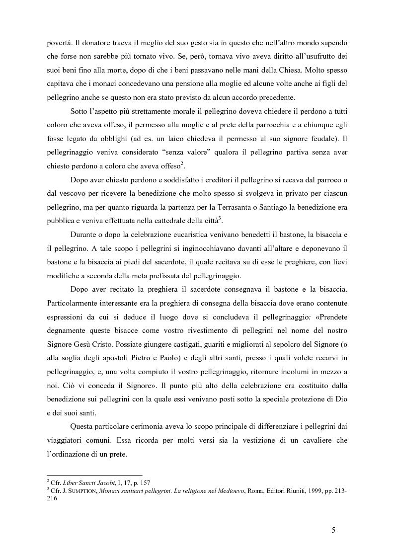 Anteprima della tesi: Il Giubileo fra Passato e Presente, Pagina 2