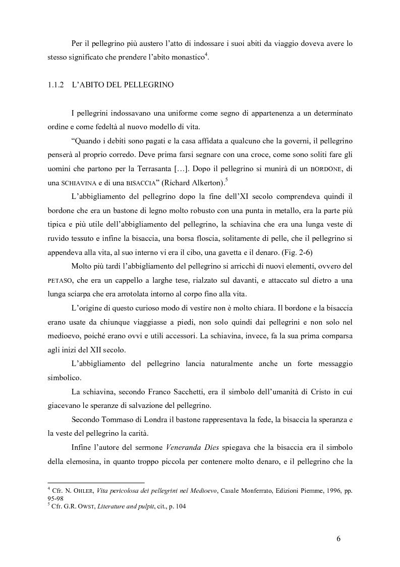 Anteprima della tesi: Il Giubileo fra Passato e Presente, Pagina 3